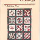 Quilt Block Party Series 1 by Eleanor Burns Quilt In A Day