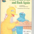 I Can Count To Ten and Back Again Sesame Street Hayward Hard Cover 0307231488