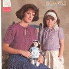 Reynolds Kitten Feminine Fashion Knit Volume 206