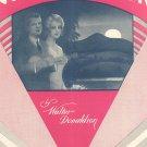 Good Night Moon Donaldson Sheet Music Vintage