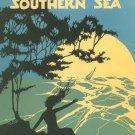 Siren Of A Southern Sea Brashen & Weeks Sheet Music Forster Vintage
