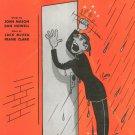 Open The Door Richard Mason Howell McVea Clark Sheet Music Duchess Vintage