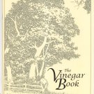 The Vinegar Book by Emily Thacker 1883944031