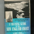 Vintage A Cruising Guide To The New England Coast Duncan Blanchard