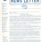 Marquetry Society Of America News Letter January 1981 Not PDF Patterns Artistry In Wood