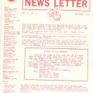 Marquetry Society Of America News Letter December 1981 Not PDF Patterns Artistry In Wood