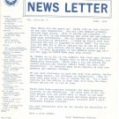 Marquetry Society Of America News Letter June 1984 Not PDF Patterns Artistry In Wood