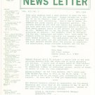 Marquetry Society Of America News Letter May 1984 Not PDF Patterns Artistry In Wood