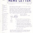 Marquetry Society Of America News Letter April 1984 Not PDF Patterns Artistry In Wood