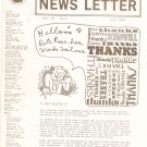 Marquetry Society Of America News Letter October 1980 Not PDF Patterns Artistry In Wood