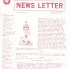 Marquetry Society Of America News Letter February 1985 Not PDF Patterns Artistry In Wood