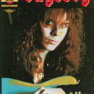 Yngwie Malmsteen's Rising Force Odyssey Recorded Versions With Notes And Tab Joff Jones