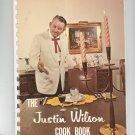 The Justin Wilson Cookbook 0882890190