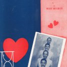 Vintage I'll Be Around Sheet Music Mills Brothers On Cover Morris Alec Wilder