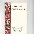 Maori Cookbook
