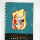 Vintage Robertshaw Cook Book Cookbook 1940 Thermostat Company Elizabeth Gray