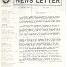 Marquetry Society Of America News Letter November 1977 Not PDF Patterns Artistry In Wood