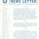 Marquetry Society Of America News Letter September 1977 Not PDF Patterns Artistry In Wood