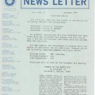 Marquetry Society Of America News Letter October 1976 Not PDF Patterns Artistry In Wood
