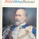 Vintage British History Illustrated Magazine August 1975 Not PDF