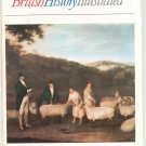 Vintage British History Illustrated Magazine April 1975 Not PDF
