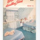 1001 Decorating Ideas Book 16 Vintage Conso Consolidated Trimming Corporation Drapery Trim