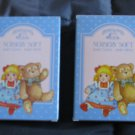 Lot Of 2 Avon Nursery Soft Baby Clean & Fresh Fragrance Cartridges Sealed Mood Creations