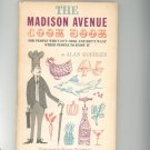 Vintage The Madison Avenue Cookbook Alan Koehler Hard Cover