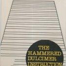Vintage The Hammered Dulcimer Instruction Book Phillip Mason 0894610023