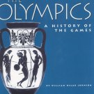 The Olympics A History Of The Games Oldsmobile Edition William Johnson