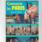 Vintage Camera In Paris Fawcett Book 529 Simon Nathan Not PDF