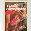 Vintage Candid Photography Fawcett Book 126 Not PDF