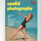 Vintage Candid Photography Fawcett Book 440 Not PDF