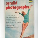 Vintage Candid Photography Fawcett Book 482 Not PDF