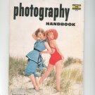 Vintage Photography Handbook Fawcett Book 410 Not PDF