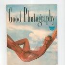 Vintage Good Photography Whitestone Book 49 Not PDF