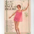 Vintage Frank Bez Photographs Face And Figure Whitestone Book 51 Not PDF