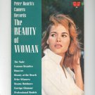 Vintage Peter Basch's Camera Records The Beauty Of Woman Whitestone Book 25 Not PDF