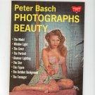 Vintage Peter Basch Photographs Beauty Whitestone Book 31 Not PDF