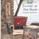 One Summer At The Shore by Sarah Sporrer Primitive Applique Projects
