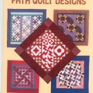 65 Drunkard's Path Quilt Designs by Pepper Cory 0486400468