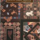 Piecable Kingdom Favorite Flannel Quilts II by Miller & Parr