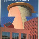 Smithsonian Magazine July 1992 Back Issue Not PDF Arata Isozaki's Building