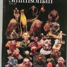 Smithsonian Magazine October 1990 Back Issue Not PDF Creepy Creatures
