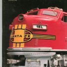 Smithsonian Magazine December 1988 Back Issue Not PDF Model Railroading