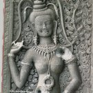 Smithsonian Magazine May 1990 Back Issue Not PDF Bullet Holes Celestial Maiden Cambodia