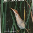 Smithsonian Magazine May 1995 Back Issue Not PDF Stalkers Of The Marsh