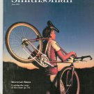 Smithsonian Magazine June 1994 Back Issue Not PDF Mountain Bikes