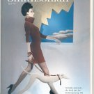 Smithsonian Magazine April 1991 Back Issue Not PDF Mannequins Attitude & Style