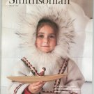 Smithsonian Magazine March 1990 Back Issue Not PDF Inuit Life